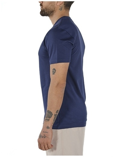 Columbia Columbia T-Shirt Mavi